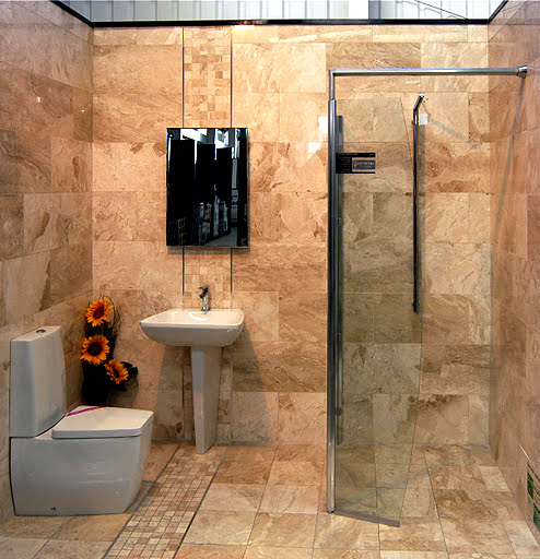 Bathroom - Trinity Tile and Stone | Trinity Tile and Stone