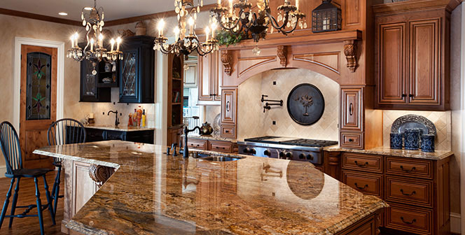 Countertop Underlayment : Trinity Tile and Stone is the one to call if you would like to ...
